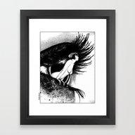 Apollonia Saintclair 602… Framed Art Print
