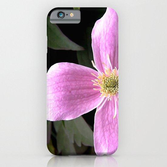 flora IX iPhone & iPod Case