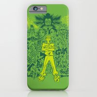 Tokyo-to iPhone 6 Slim Case