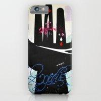 Hand iPhone 6 Slim Case