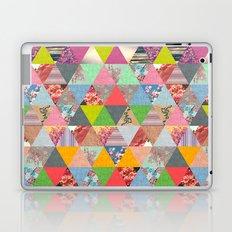 Lost in ▲ Laptop & iPad Skin