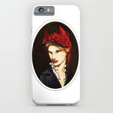 The Fox (& the Gingerbread Man) Slim Case iPhone 6s