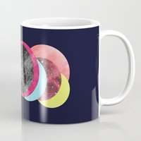 REPEAT SYSTEM Mug