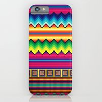 Guatemala iPhone 6 Slim Case
