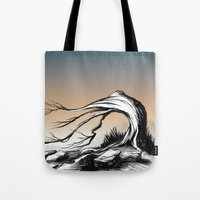 Tree 13 Tote Bag