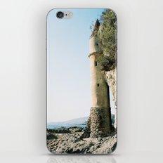Victoria Beach iPhone & iPod Skin
