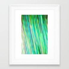 Glitter 7130 Framed Art Print