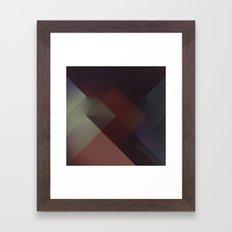 RAD XLIX Framed Art Print