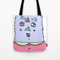 Gato Magico#4 Tote Bag