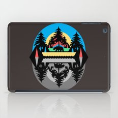 Bear Camp iPad Case