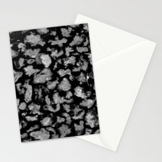 poussière Stationery Cards