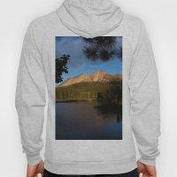 Manzanita Lake Lassen Vo… Hoody