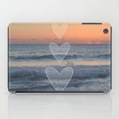 Dusk or Dawn iPad Case