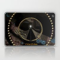 In The Eyes Of The Beholder  Laptop & iPad Skin