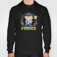 Police Hoody