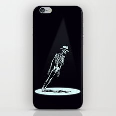 Anti-Gravity iPhone & iPod Skin