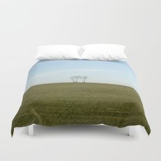 Stay together  Duvet Cover