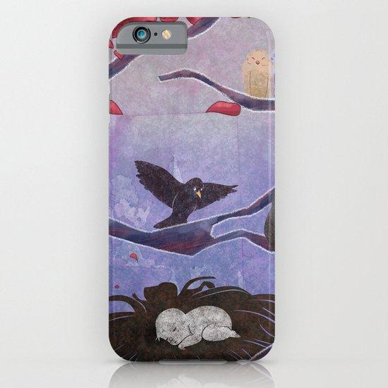 Skellig iPhone & iPod Case