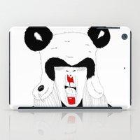 Pand'Hat iPad Case