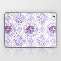 Victorian Flowers Laptop & iPad Skin