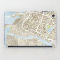 Oakland California Water… iPad Case