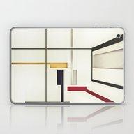 PJK/68 Laptop & iPad Skin