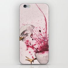 Chick 740 of 5,326 iPhone & iPod Skin