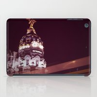 Metropolis I iPad Case