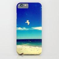 Lonesome Seagul iPhone 6 Slim Case