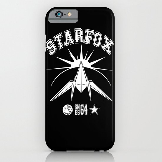 STARFOX! iPhone & iPod Case