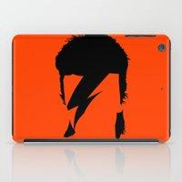 BOWIE iPad Case