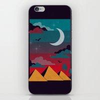 Giza iPhone & iPod Skin