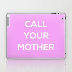 Call your Mother Laptop & iPad Skin