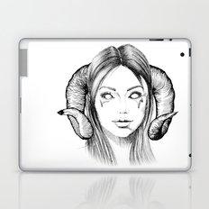 Demon Girl Laptop & iPad Skin