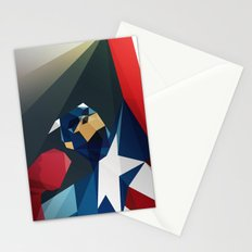 Front Man Stationery Cards