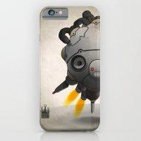 Antigravity Prototype V-… iPhone 6 Slim Case