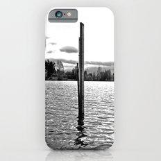 Scenic solitude Slim Case iPhone 6s