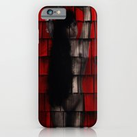 Washed Up And Left Out To Dry (Red no words) iPhone 6 Slim Case