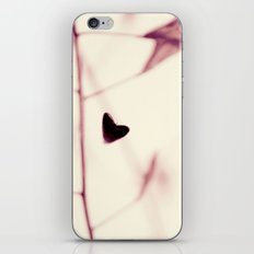 nature's little sweet hearts iPhone & iPod Skin
