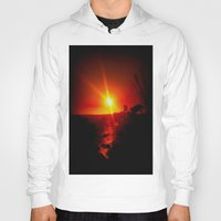 As the Sunsets Hoody