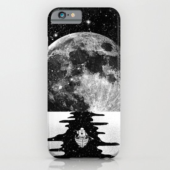 Endless Journey iPhone & iPod Case