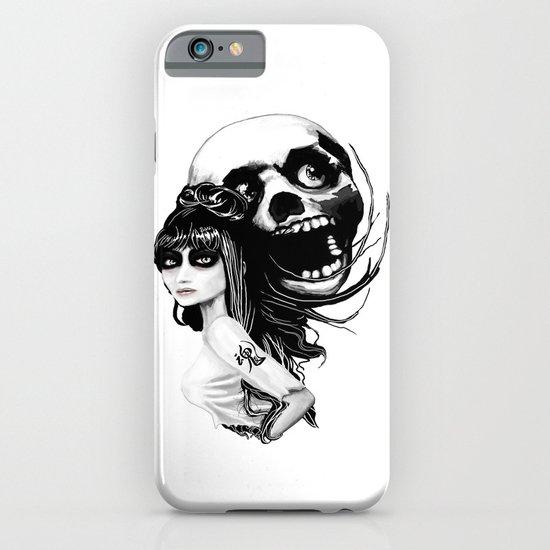 ✖ ソウルメイト (¯`v´¯)`.¸.´Soul Mates.¸.`۶ iPhone & iPod Case