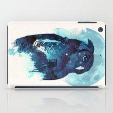 Midnight Owl iPad Case