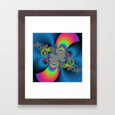 Eternity Everlasting  Framed Art Print