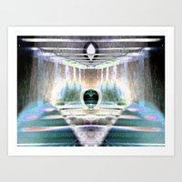 2011-09-27 19_58_32 Art Print