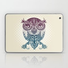Baby Egyptian Owl Laptop & iPad Skin
