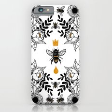 Queen Bee iPhone 6 Slim Case