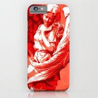 Guardian Angel iPhone 6 Slim Case