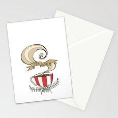 Tea Love Stationery Cards