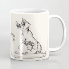 Cats with Tats v.1 Mug